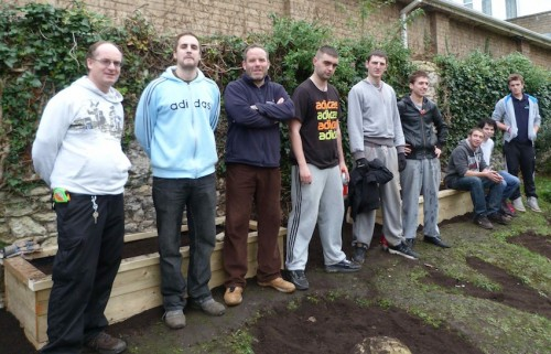 Growing Ideas and the Foyer Gardening Club